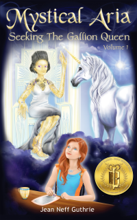 Mystical Aria: Seeking the Gallion Queen - Published on Jan, 2016