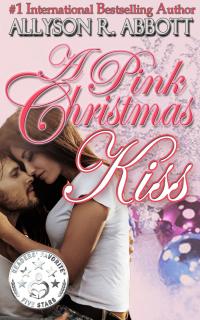 A Pink Christmas Kiss - Published on Nov, 2018