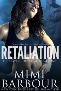 Retaliation (Her Sweet Revenge Series Book 1) - Published on Apr, 2017