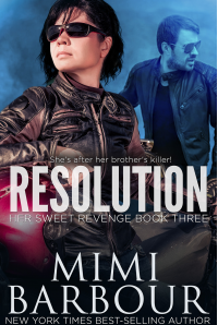 Resolution (Her Sweet Revenge Series Book 3) - Published on Aug, 2017