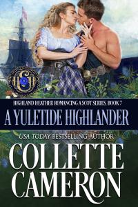 A Yuletide Highlander - Published on Apr, 2020