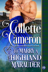 To Marry a Highland Marauder