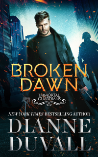 Broken Dawn - Published on Jun, 2020