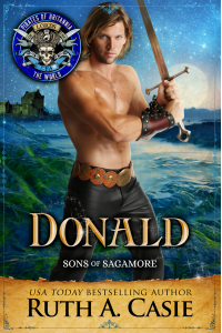 Donald - Sons of Sagamore