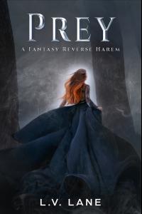 Prey: A Fantasy Reverse Harem