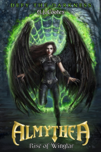 Almythea Rise of Wingtar - Published on Sep, 2019