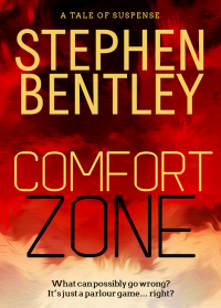 Comfort Zone: A Tale of Suspense