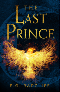 The Last Prince (The Coming of Áed Book 2) - Published on Aug, 2020