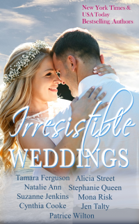 IRRESISTIBLE WEDDINGS (Irresistible Romance Book 4) - Published on May, 2020