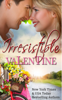 IRRESISTIBLE VALENTINE (Irresistible Romance Book 3) - Published on Feb, 2020