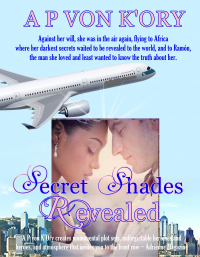 Secret Shades Revealed - Published on Apr, 2015