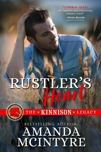 Rustler's Heart (The Kinnison Legacy Book 2) - Published on Jun, 2015