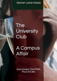The University Club - A Campus Affair