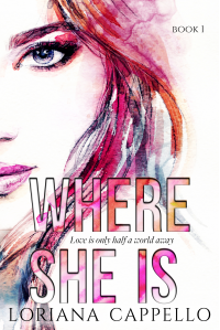 Where She Is - Published on Jul, 2016
