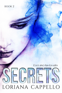 Secrets (Where She Is Book 2) - Published on Nov, 2017