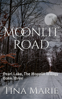 Moonlit Road      book 3 - Published on May, 2020
