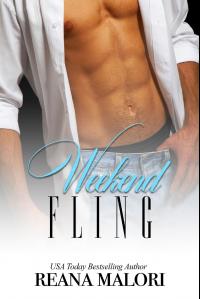 Weekend Fling (Weekend Lovers Book 1) - Published on Jan, 2014
