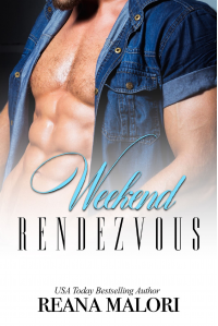 Weekend Rendezvous (Weekend Lovers Book 2) - Published on Mar, 2017