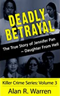 Deadly Betrayal: The True Story of Jennifer Pan - Daughter from Hell - Published on Jan, 2018