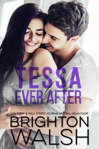 Tessa Ever After: A Best Friend's Little Sister Romance (Reluctant Hearts Book 2) - Published on Apr, 2018