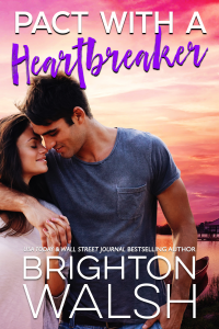 Pact with a Heartbreaker: A Best Friends to Lovers Summer Romance (Havenbrook Book 3) - Published on Jul, 2019
