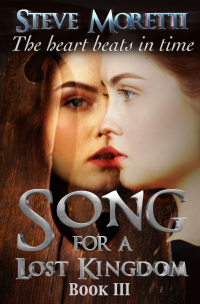 Song for a Lost Kingdom, Book III - Published on Aug, 2020