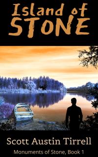 Island of Stone - Published on Mar, 2020