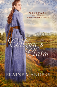 Colleen's Claim - Published on Nov, -0001