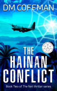 The Hainan Conflict - Published on Dec, 2019