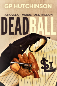 Dead Ball: A Novel of Murder and Passion - Published on Mar, 2020