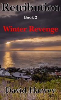 Retribution Book 2: Winter Revenge - Published on Feb, 2019