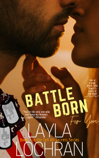 Battle Born For You: Book 2