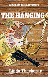 THE HANGING (Mimosa Tales Book 1) - Published on Apr, 2020