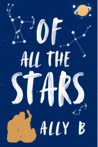 Of All The Stars