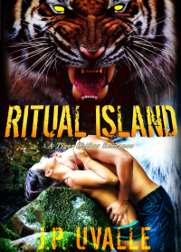 Ritual Island: A Tiger Shifter Romance (Ritual Island Shifters Book 1)