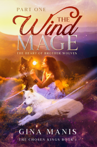The Wind Mage