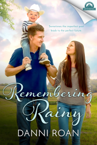 Remembering Rainy (Whispers in Wyoming) - Published on Aug, 2020
