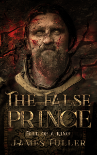 The False Prince (Fall Of A King Book 1) - Published on Jan, 2012