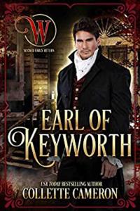 Earl of Keyworth - Published on Mar, 2021