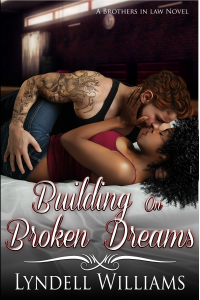 Building on Broken Dreams - Published on Oct, 2020