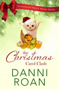 Christmas Carol Clash (The Ornamental Match Maker)