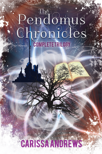 The Complete Pendomus Chronicles Trilogy: Books 1-3 of the Pendomus Chronicles Dystopian Scifi Fantasy Boxed Set Series - Published on Jul, 2018