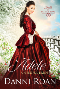 Adele: A Needful Bride