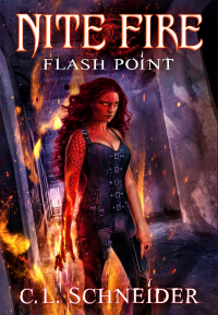 Nite Fire: Flash Point (Volume 1) - Published on Mar, 2017