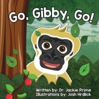Go, Gibby, Go! - Published on Jun, 2019