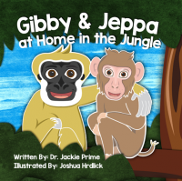 Gibby & Jeppa at Home in the Jungle - Published on Jun, 2019