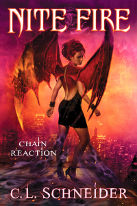 Nite Fire: Chain Reaction (Volume 2) - Published on Apr, 2018