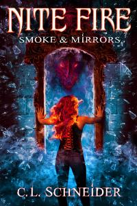 Nite Fire: Smoke & Mirrors (Volume 3) - Published on Jun, 2019