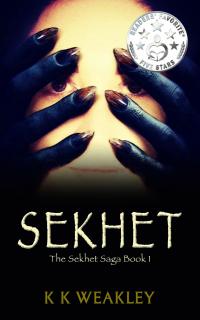Sekhet (Sekhet Saga Book 1)