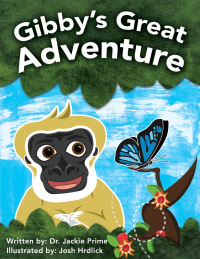 Gibby's Great Adventure - Published on Jun, 2019